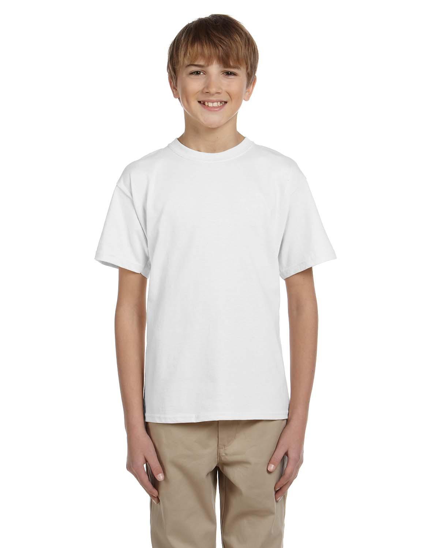 JERZEES - Youth HiDENSI-T T-Shirt - 363B