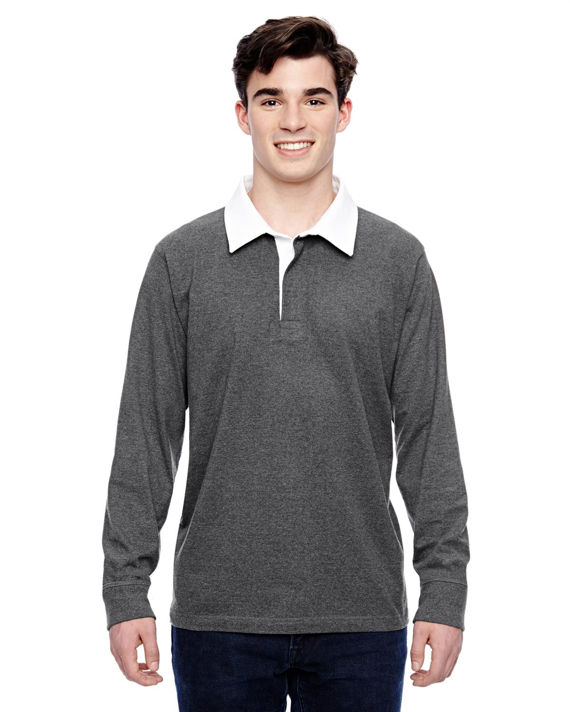 J.America JA8247 - Rugby Shirt