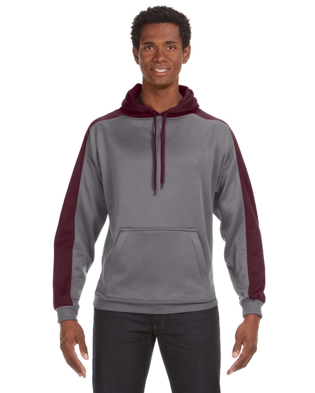 J America JA8973 - Poly Fleece Sport Hood