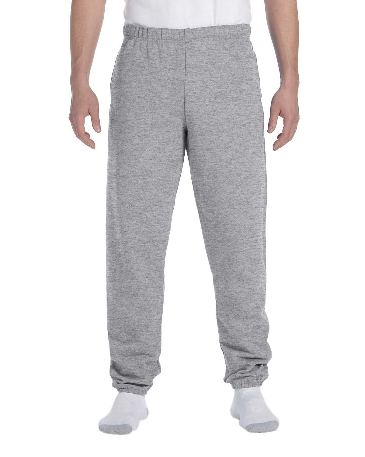 Jerzees 4850P 9.5 oz. Super Sweats50/50 Fleece Sweatpants