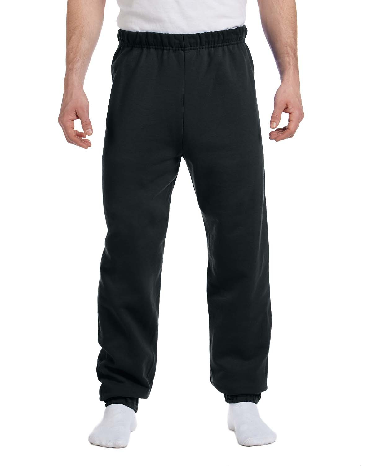 Jerzees 973 8 oz. NuBlend50/50 Sweatpants