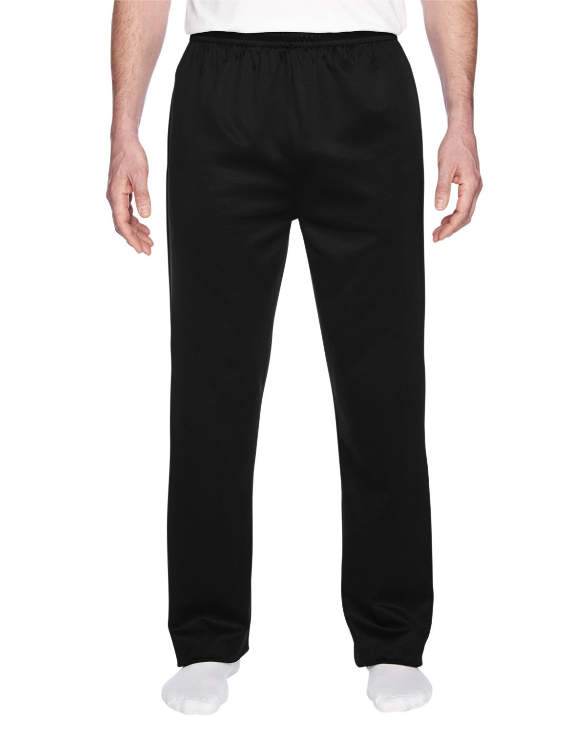 Jerzees PF974MP - 6 oz. Sport Tech Fleece Pant