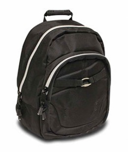 Liberty Bags Drop Ship LB6021 - Manhattan Backpack
