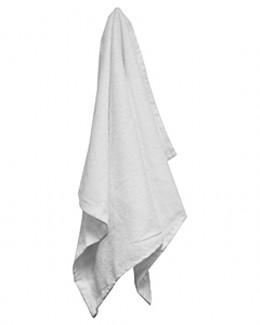 Liberty Bags Hemmed Towel - C1625