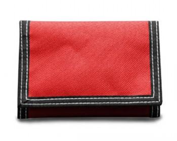 Liberty Bags Tri-Fold Wallet - 5107