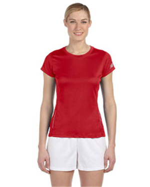 New Balance N9118L - Ladies' Tempo Performance T-Shirt