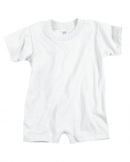 Rabbit Skins 4426 Infant T-Romper