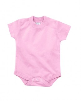 Rabbit Skins 4438 Infant  5.5 oz. Creeper
