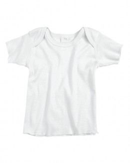 Rabbit Skins R3400 Infant  5 oz. Lap Shoulder T