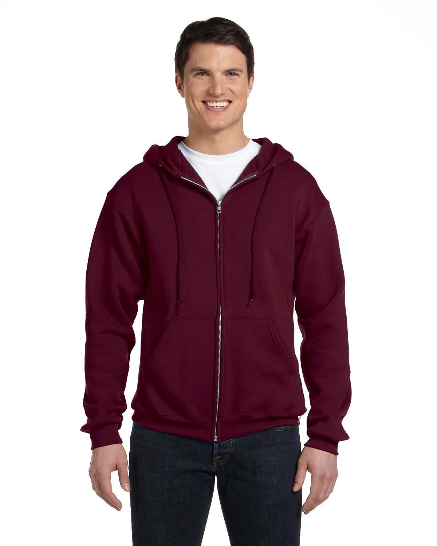 Russell Athletic 697HBM - Dri-Power® Fleece Full-...