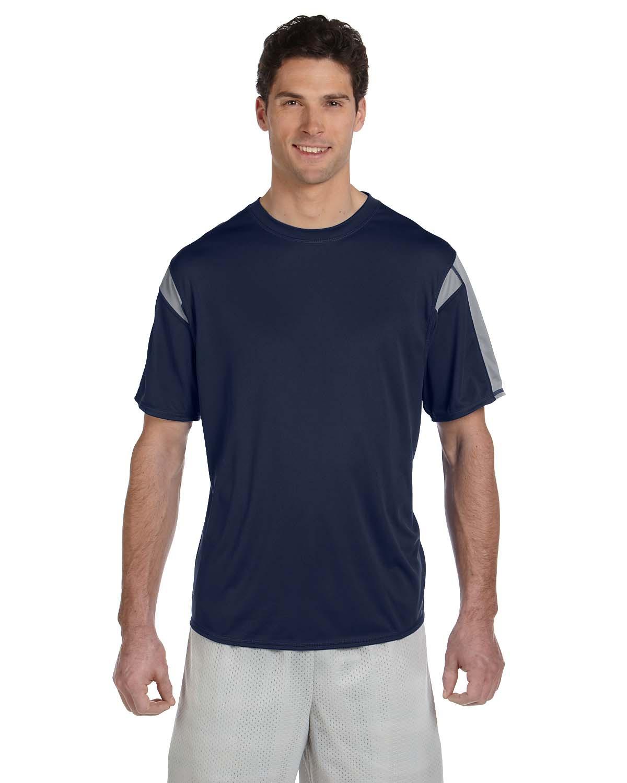 Russell Athletic 6B2DPM - Short-Sleeve Performance T-Shirt