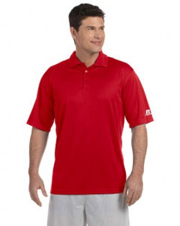 Russell Athletic 833GHM - Team Essential Polo