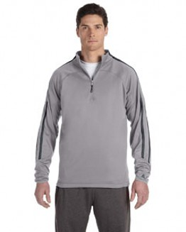 Russell Athletic 8TPEFM - Tech Fleece Quarter-Zip Cadet