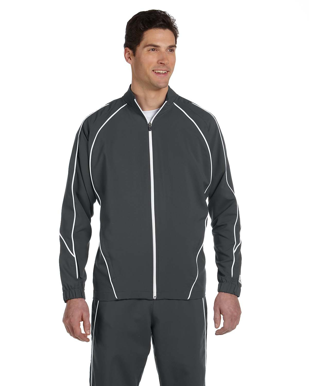 Russell Athletic S81JZM - Team Prestige Full-Zip Jacket