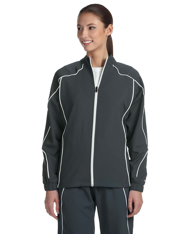 Russell Athletic S81JZX - Ladies' Team Prestige Full-Zip Jacket