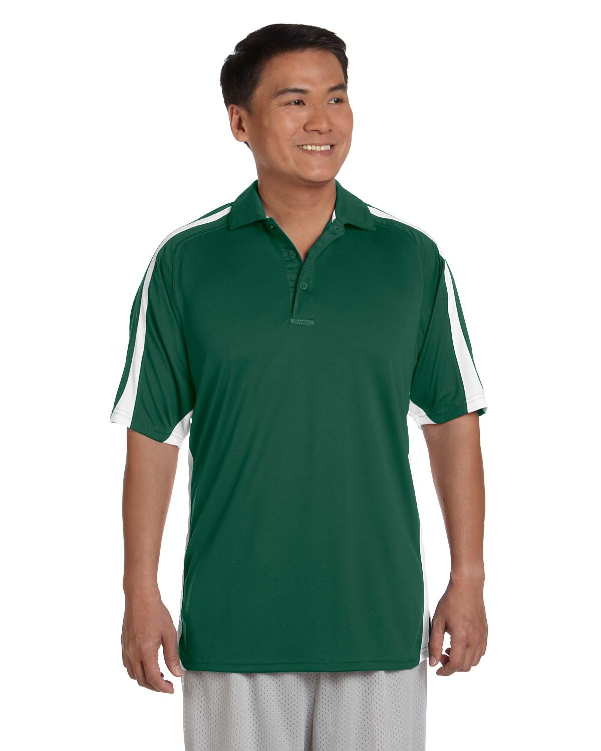 Russell Athletic S92CFM - Team Game Day Polo