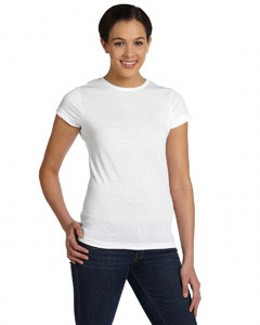 SubliVie 1610-Junior Fit Polyester T-Shirt