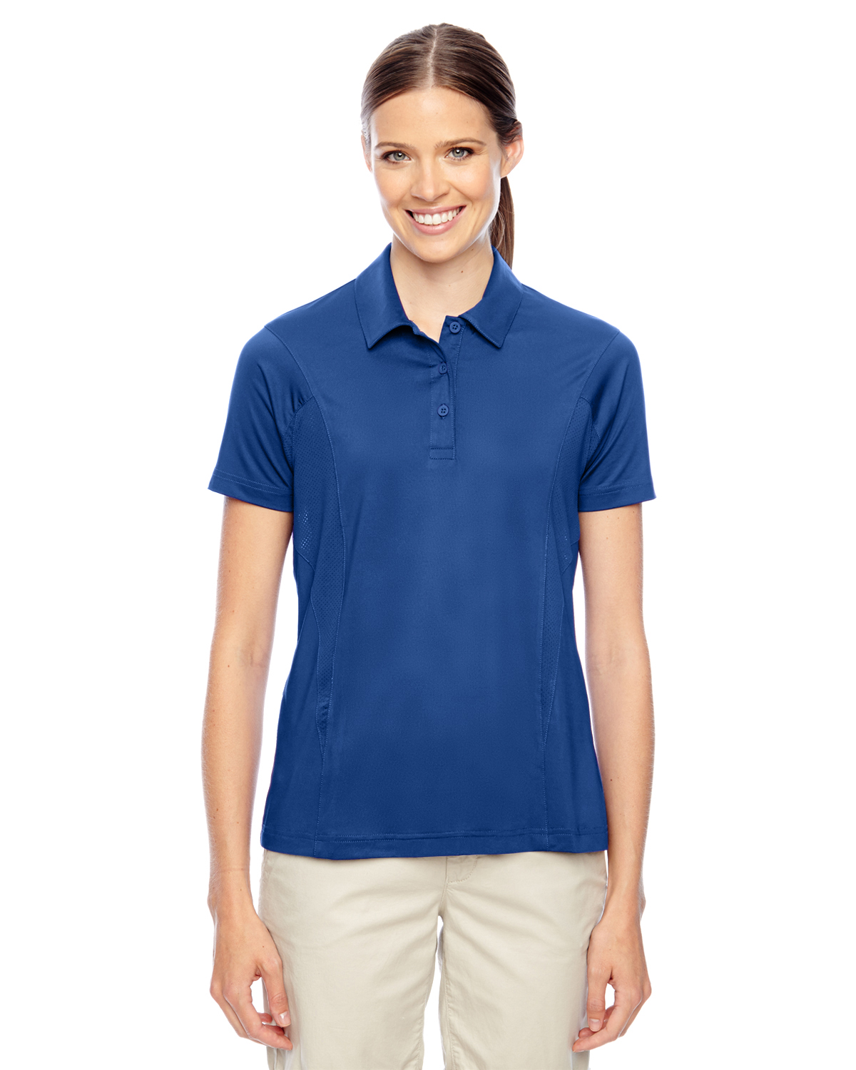 Team 365 TT20W - Ladies' Charger Performance Polo
