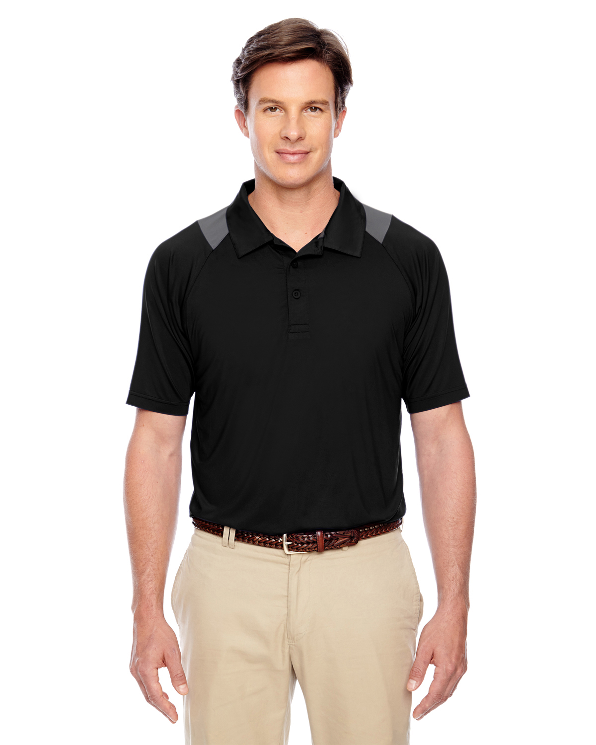 Team 365 TT24 - Men's Innovator Performance Polo