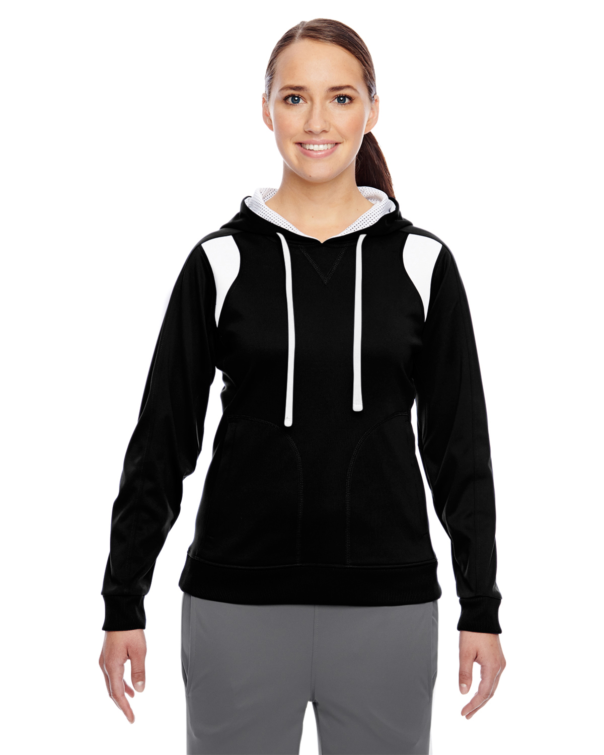Team 365 TT30W - Ladies' Elite Performance Hoodie