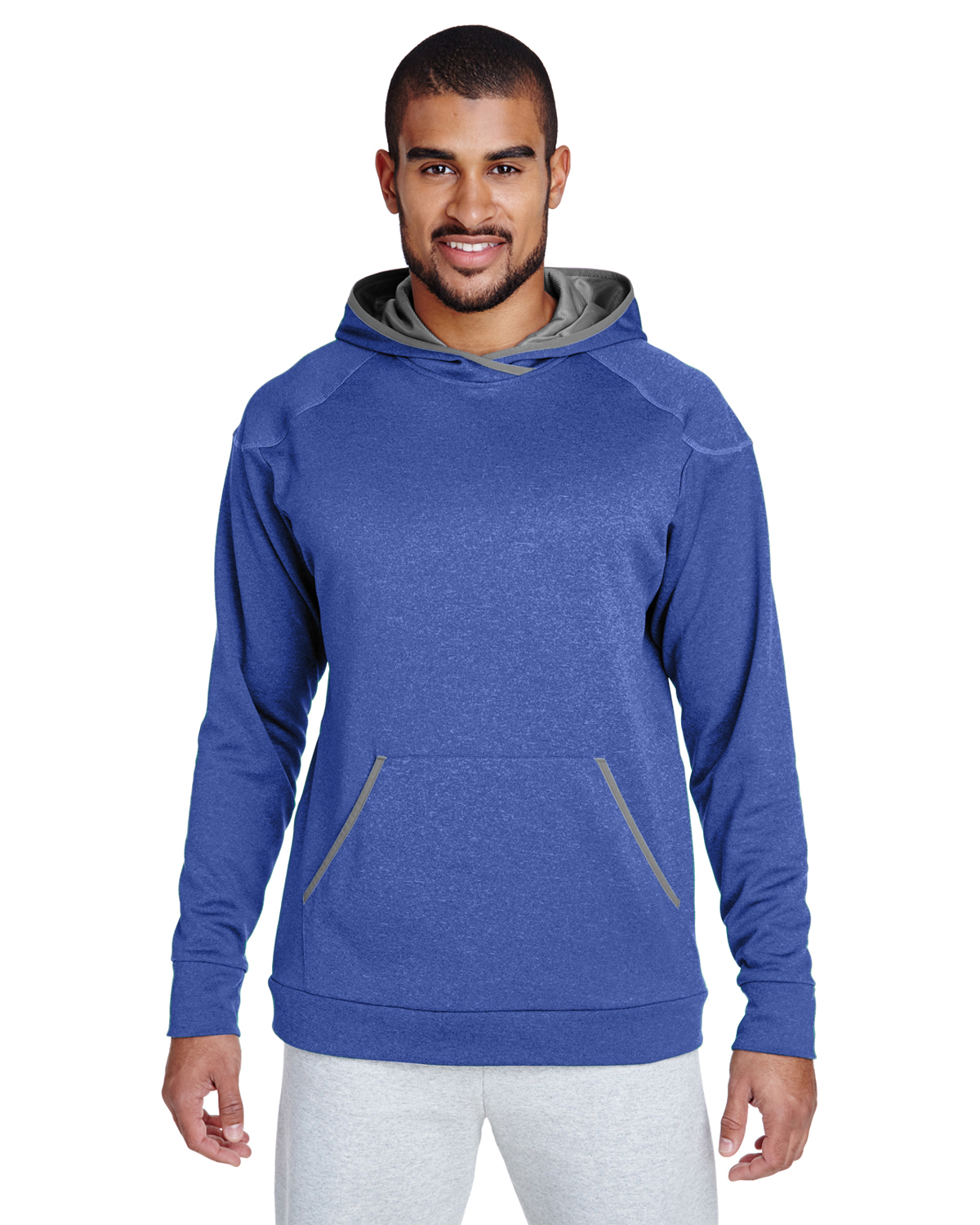 Team 365 TT36 - Men's Excel Performance Hoodie