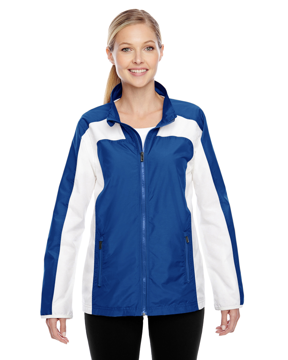 Team 365 TT76W - Ladies' Squad Jacket