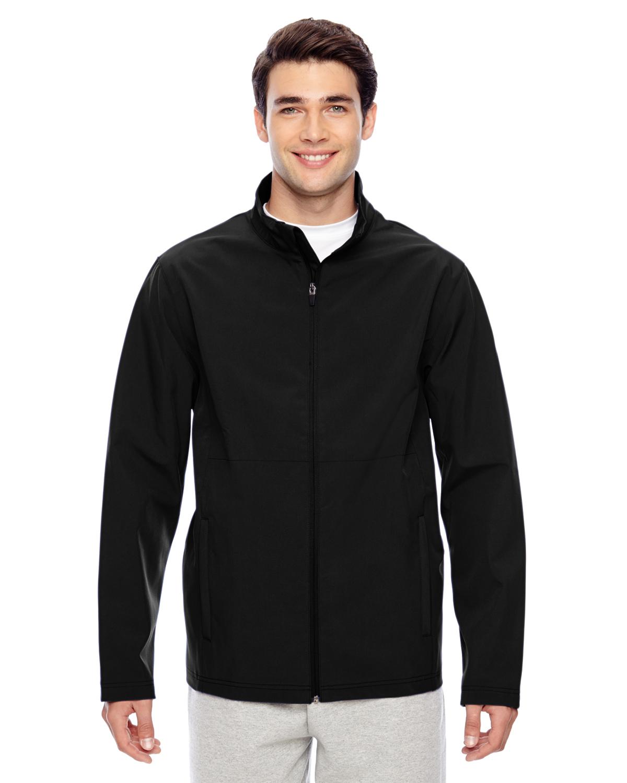 Team 365 TT80 - Men's Leader Soft Shell Jacket