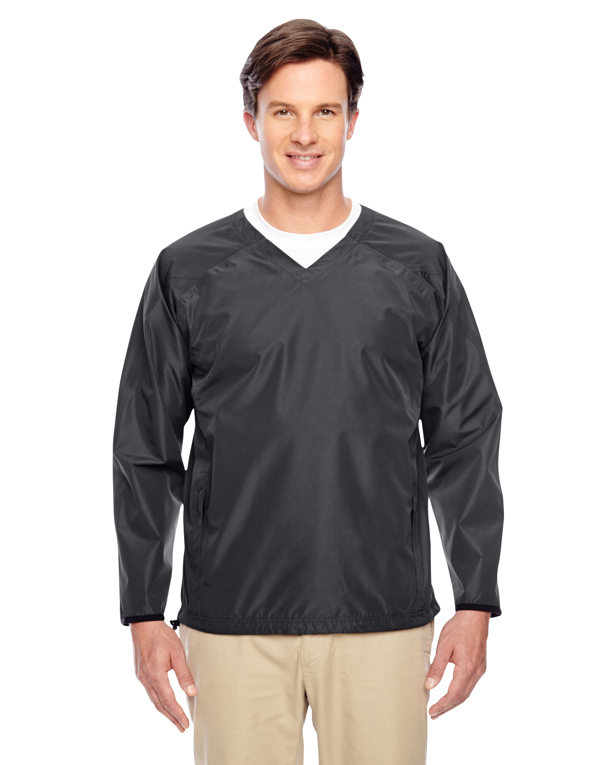 Team 365 TT84 - Men's Dominator Waterproof Windshirt