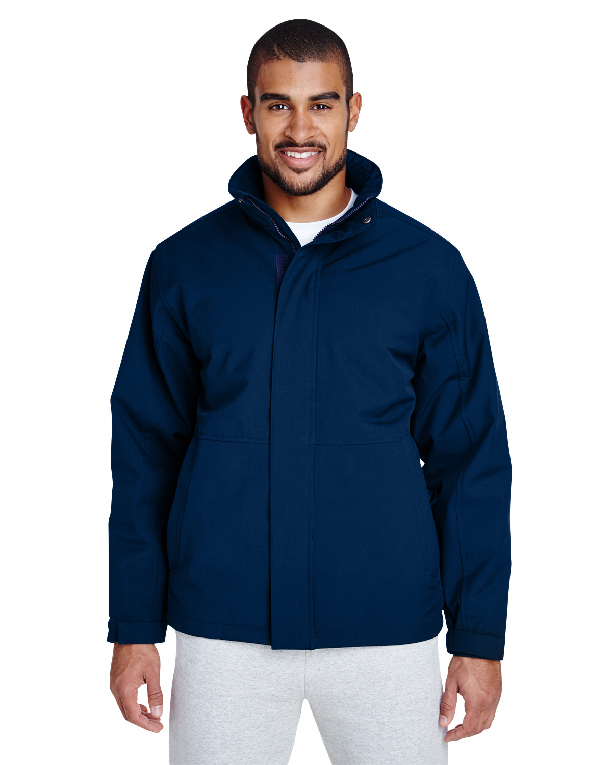 Team 365 TT88 - Men's Guardian Insulated Soft Shell ...