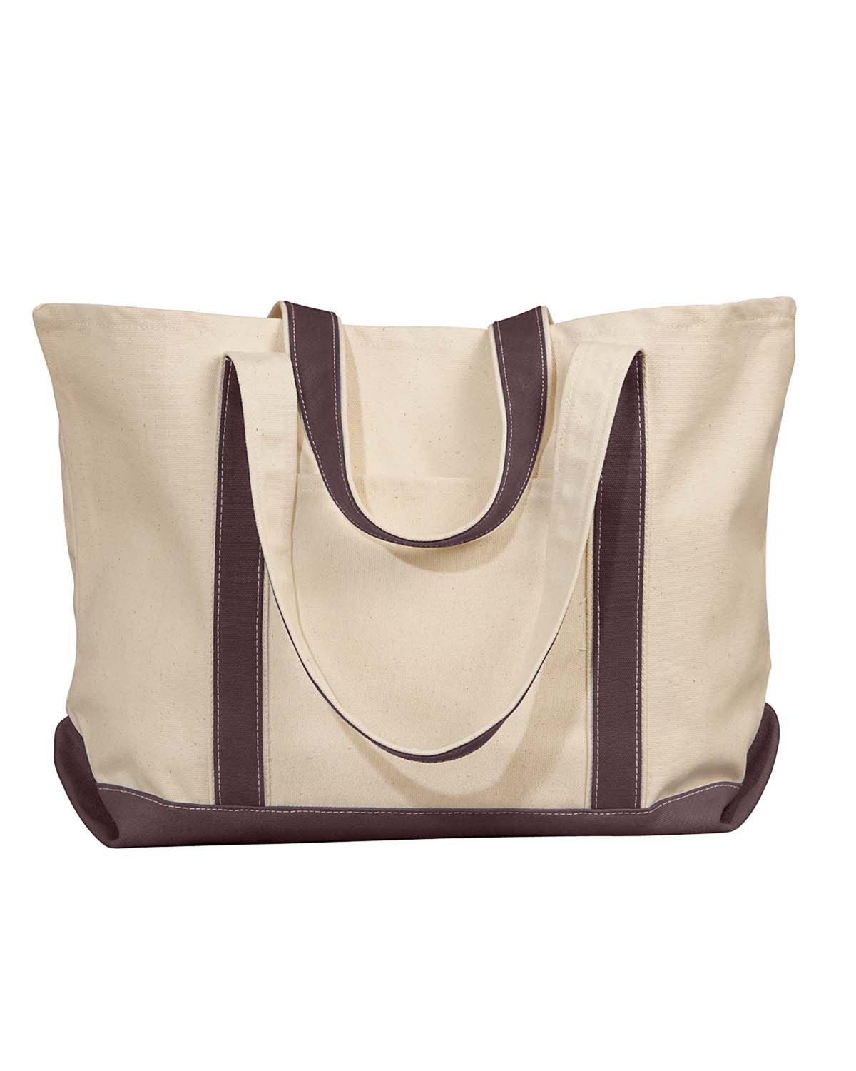 Ultra Club 8872 - Extra-Large Canvas Boat Tote