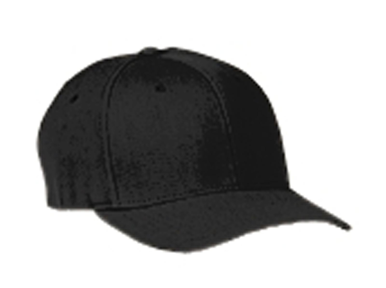 Flexfit 6477 成年人羊毛混合帽子