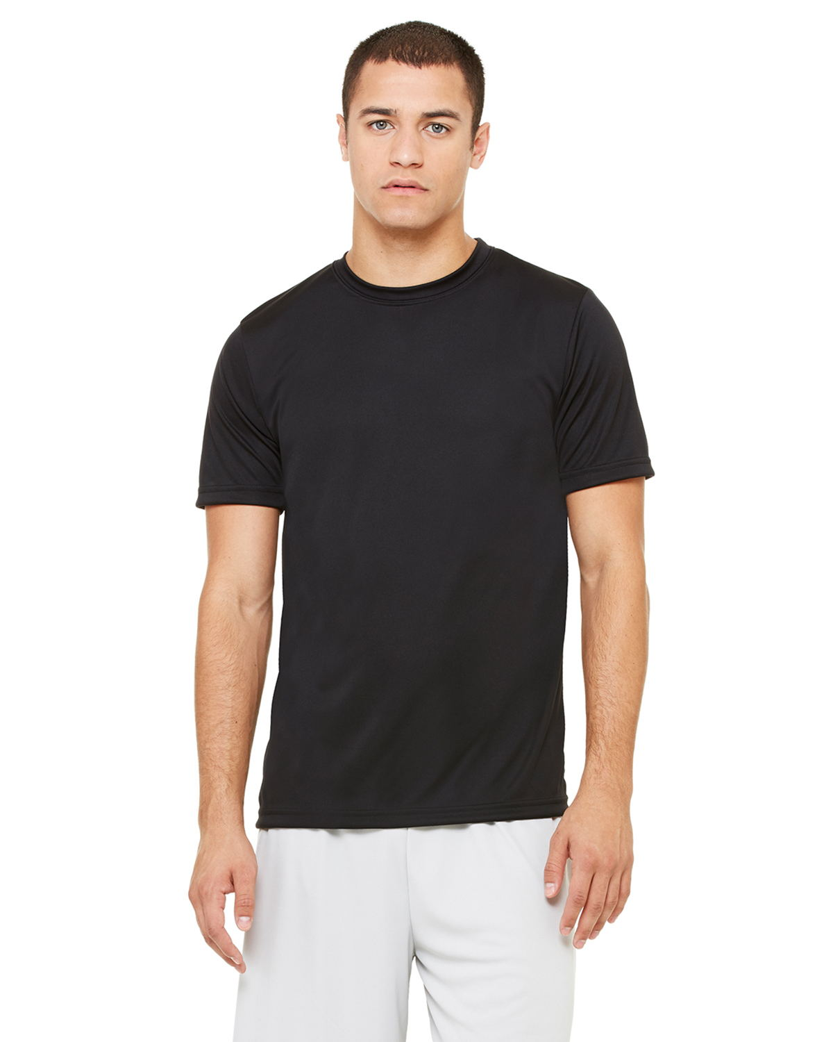 alo - Polyester Sport T-Shirt