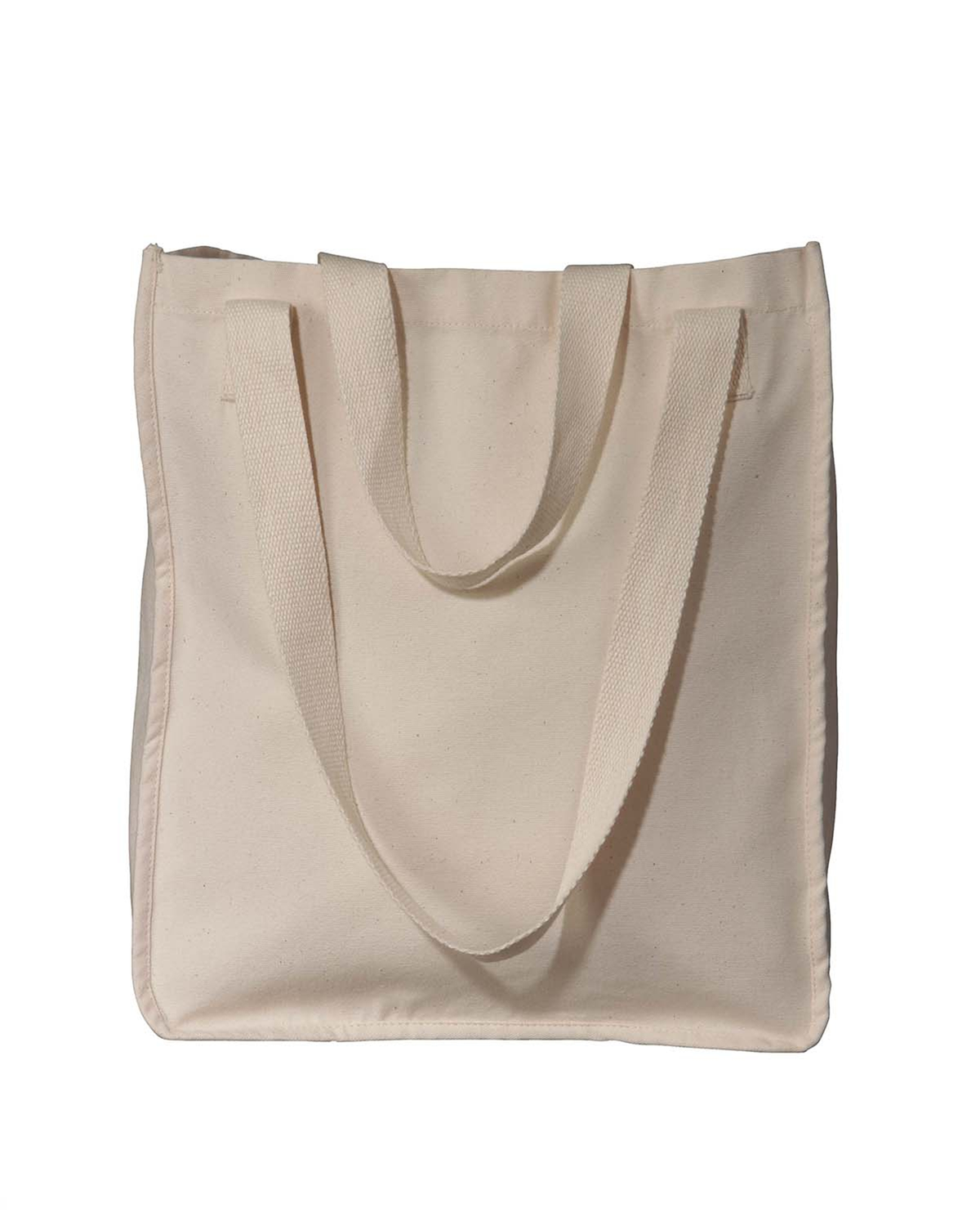 econscious EC8040 - 9 oz. Organic Cotton Canvas Market Tote