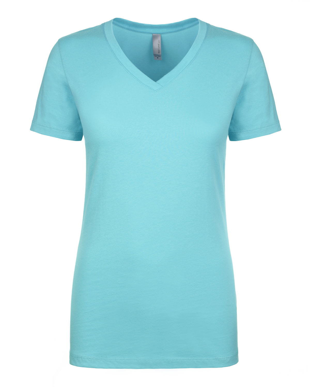 775be4c23fd Next Level Apparel N1540 - Ladies' Ideal V-Neck Tee  2.74 - Women's ...