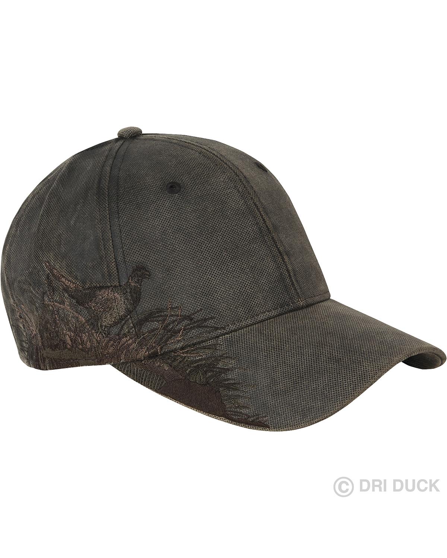 Dri Duck Hats: Men's Wildlife Cap $9.66