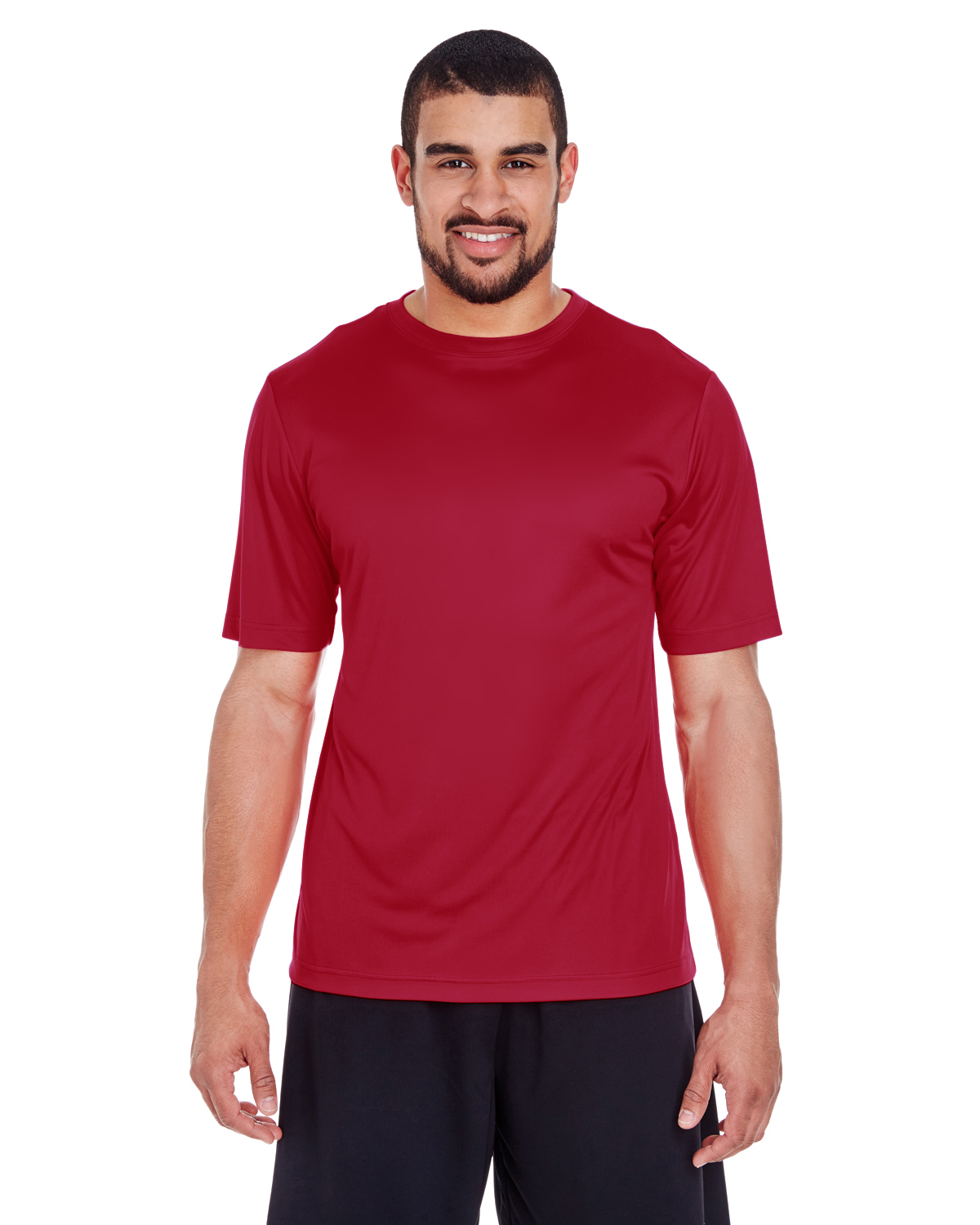 click to view SPORT SCRLET RED