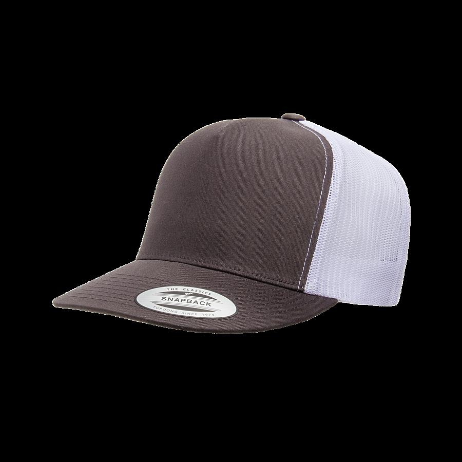 329a68ce27929 Yupoong 6006 - 5-Panel Classic Trucker Cap  3.89 - Headwear