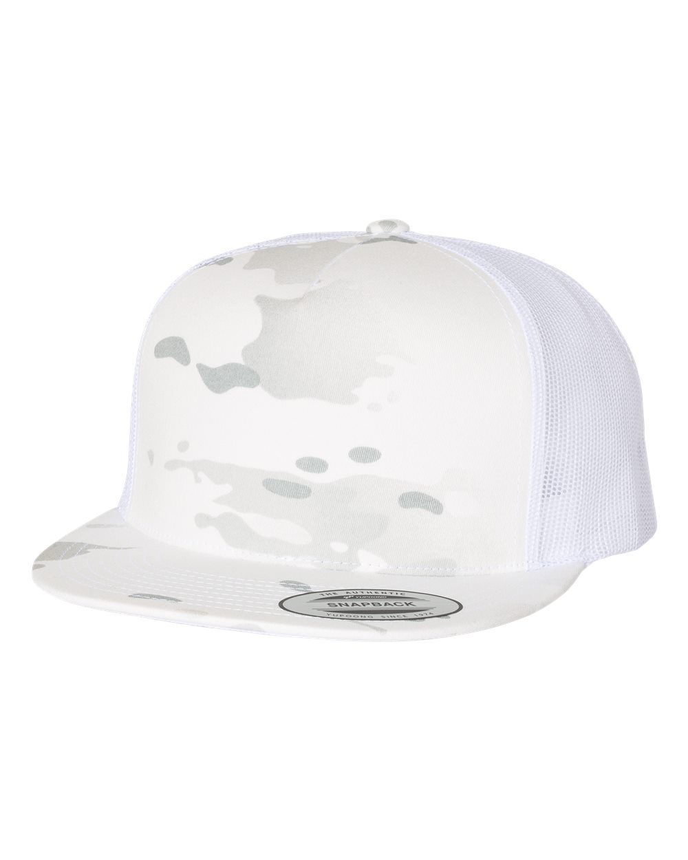 click to view Multicam Alpine White
