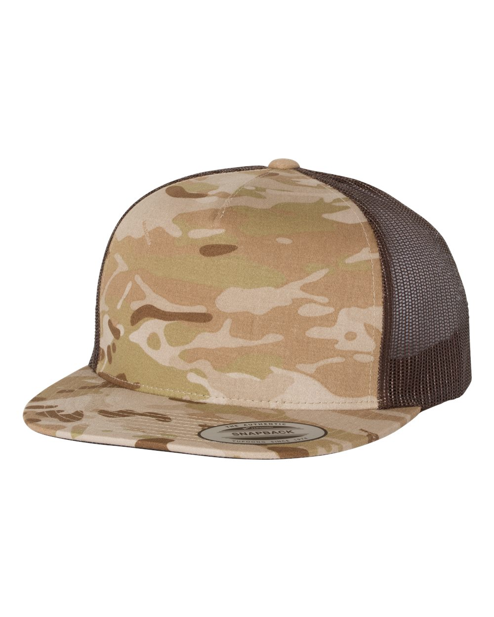 click to view Multicam Arid Brown