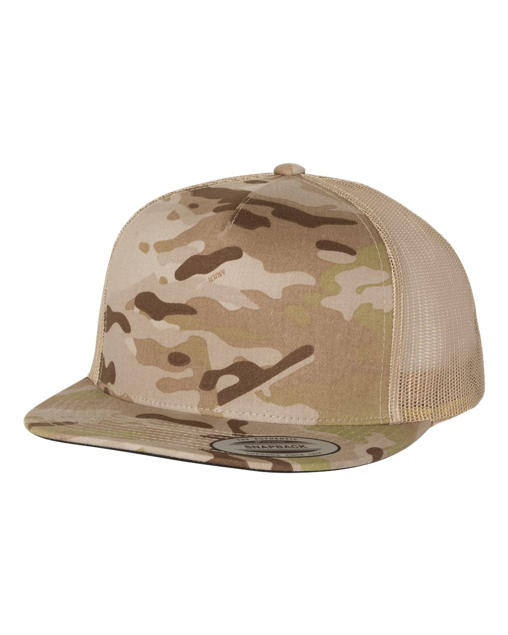 click to view Multicam Arid Tan