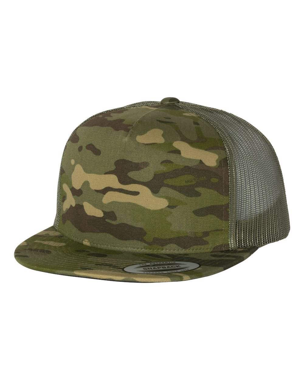 click to view Multicam Tropic Green