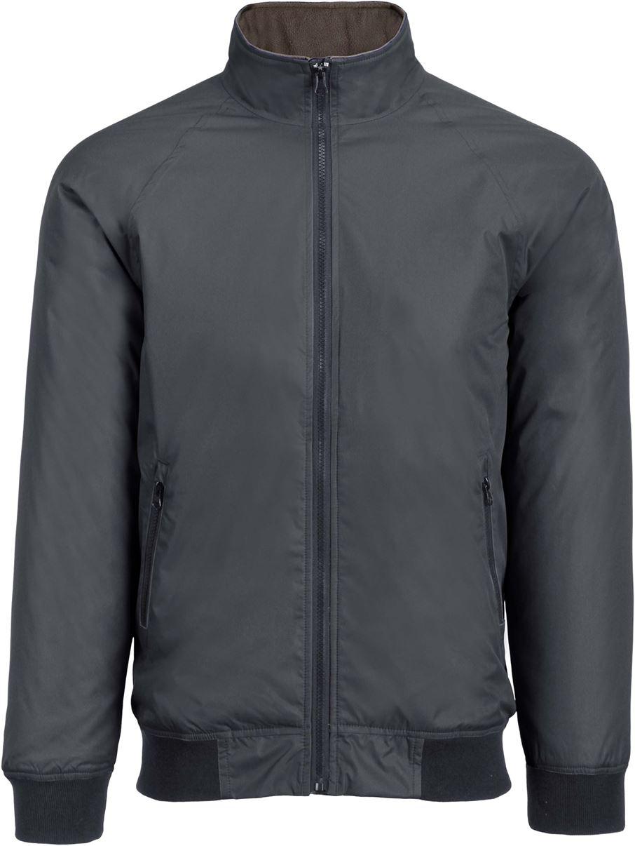 Ash City Mens Tall All Seasons Fleece-Lined Jacket 5XT 88224T -CLASSIC NAVY