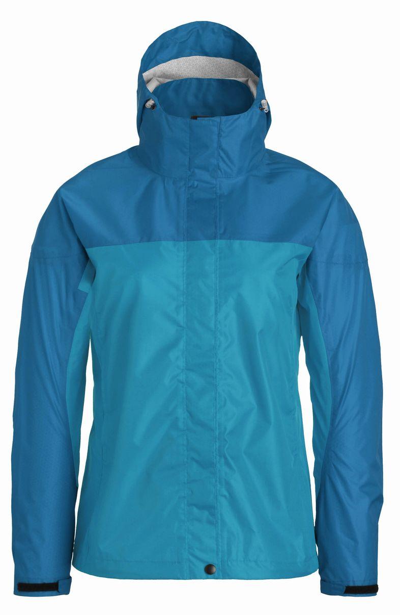468ffcef Landway TP-82 - Ladies Monsoon Breathable Seam sealed Rain Jacket ...