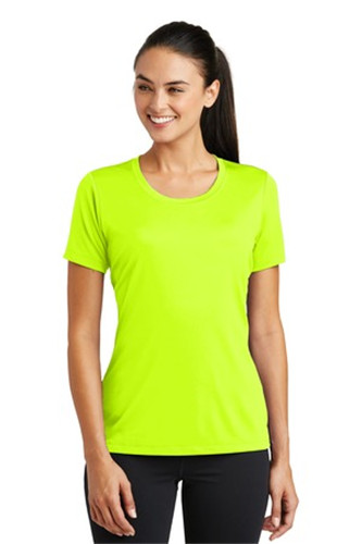 click to view Neon Yellow