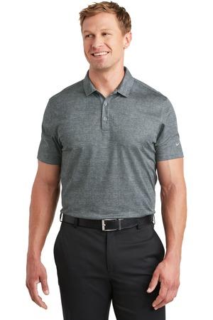32cbcb3c8 Nike Golf 838965 - Dri-FIT Crosshatch Polo - Men s Sport Shirts