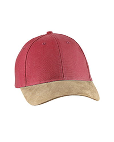click to view ANTQUE RED/ TAN