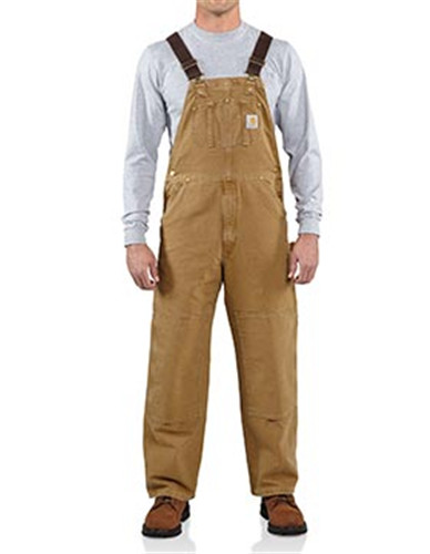 click to view Carhartt Brown