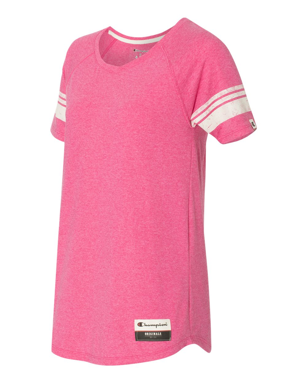 click to view Lotus Pink Heather