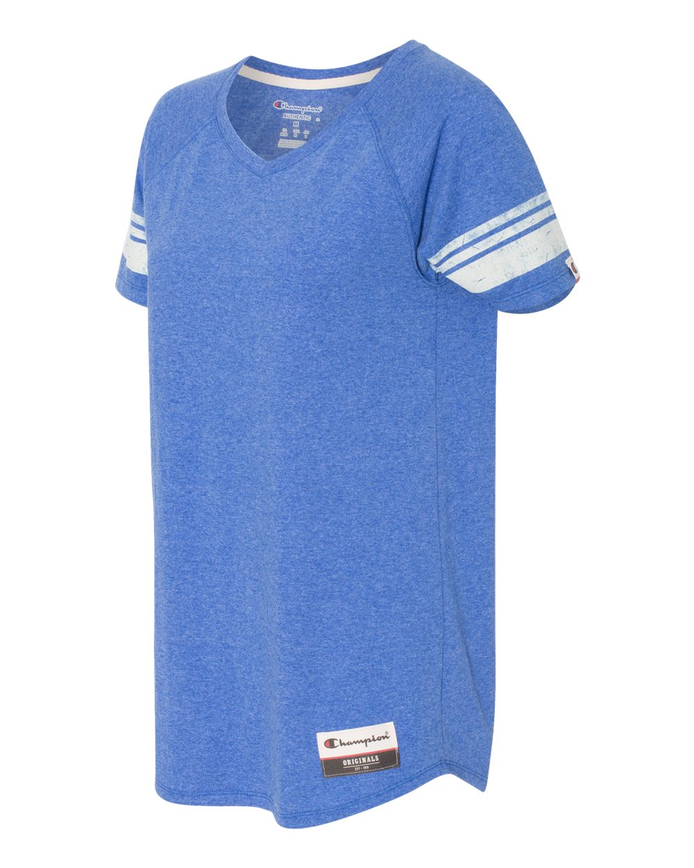 click to view Athletic Royal Heather