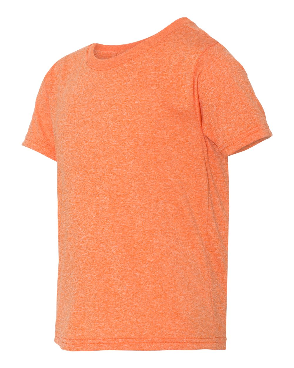 click to view Heather Sport Orange
